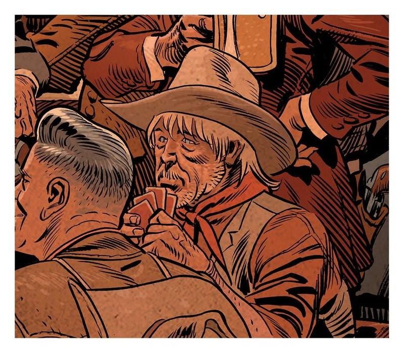 Eddy Mitchell  - Page 4 22195911