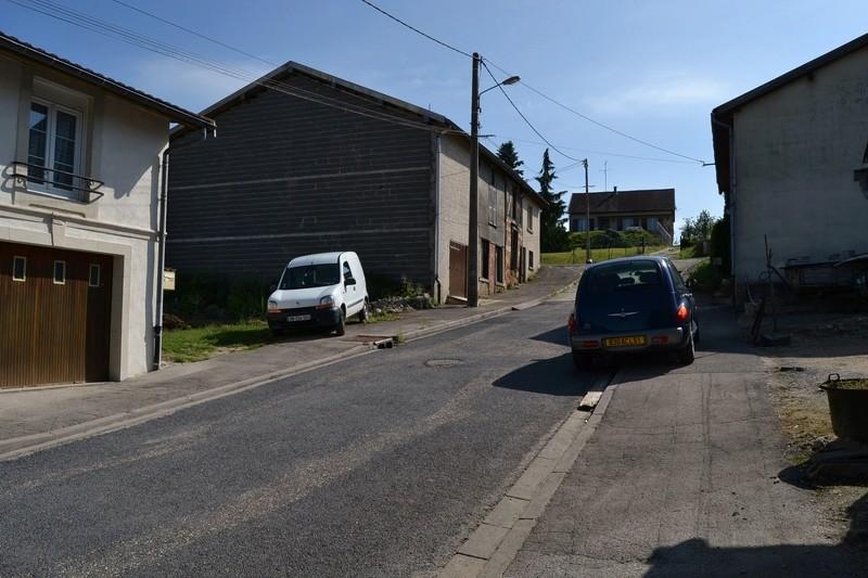 """""""la Neuville au pont""""  juin 40 -[heller]Hotchkiss , Renault,[mirage] chenillette UE 1/35  """"FIN"""" 005_8013"""