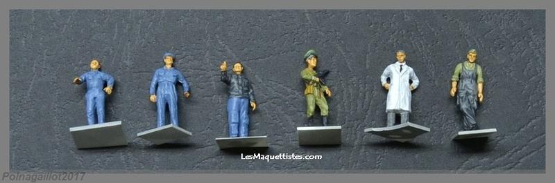 Lavochkin LA  250 Anaconda. Le diorama - Page 9 005_8025
