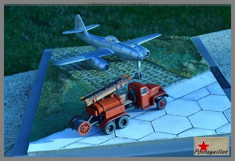 Sukhoi 9K ( Prop and Jet ) 1/72 et PMZ-2 (PST) - Page 5 010_8017