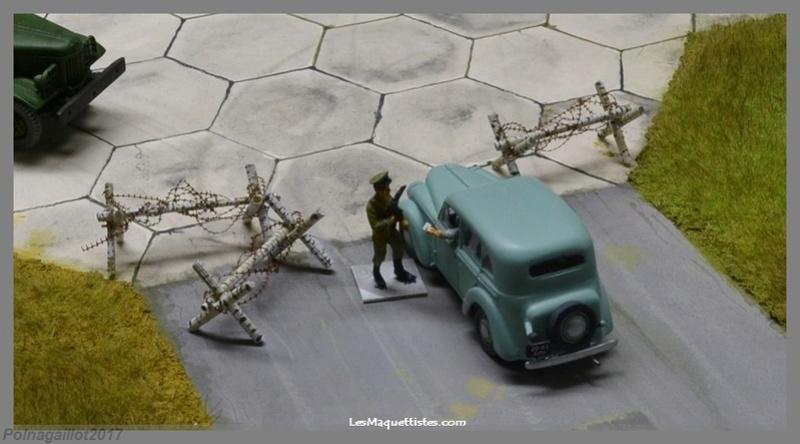 Lavochkin LA  250 Anaconda. Le diorama - Page 9 015_8015