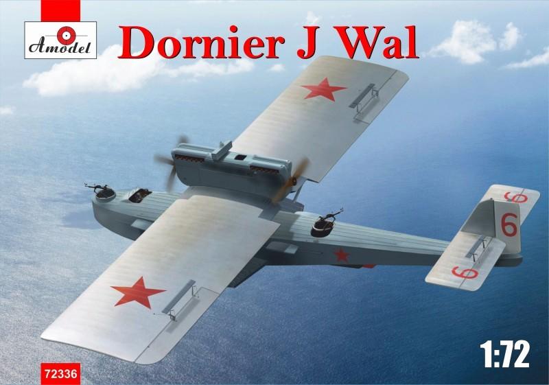 DO J WAL Amodel 1/72 Amo72310
