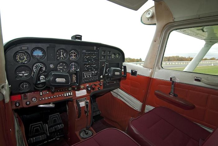 ( ARII ) Cessna 172 sea plane 1/72° Cessna10