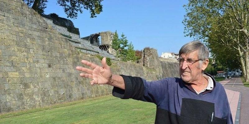 Fontarabie - La bataille du pays basque -Histoire. Lhisto10