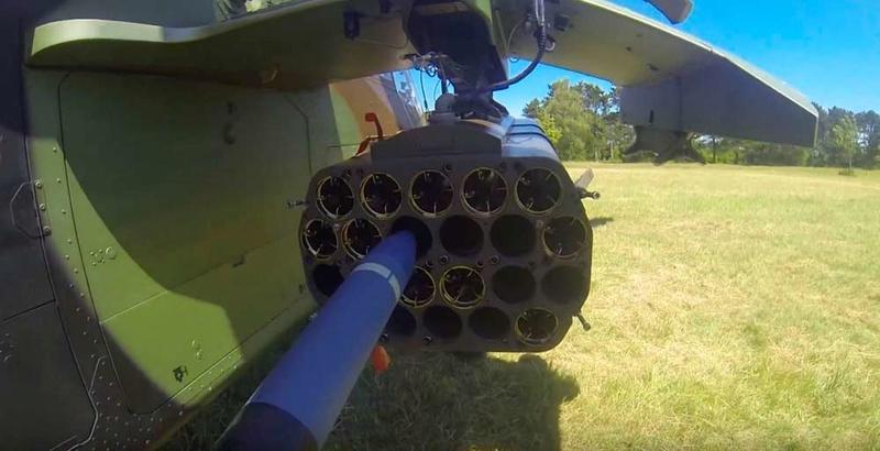 THALES -Industrie  va équiper les hélicoptéres de l'armée polonaise. Telson10