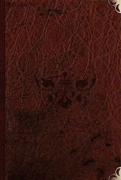 Les pérégrinations d'un Demi-dragon, par Cassiel Szeremes Book10