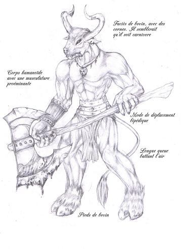 Les pérégrinations d'un Demi-dragon, par Cassiel Szeremes Minota10