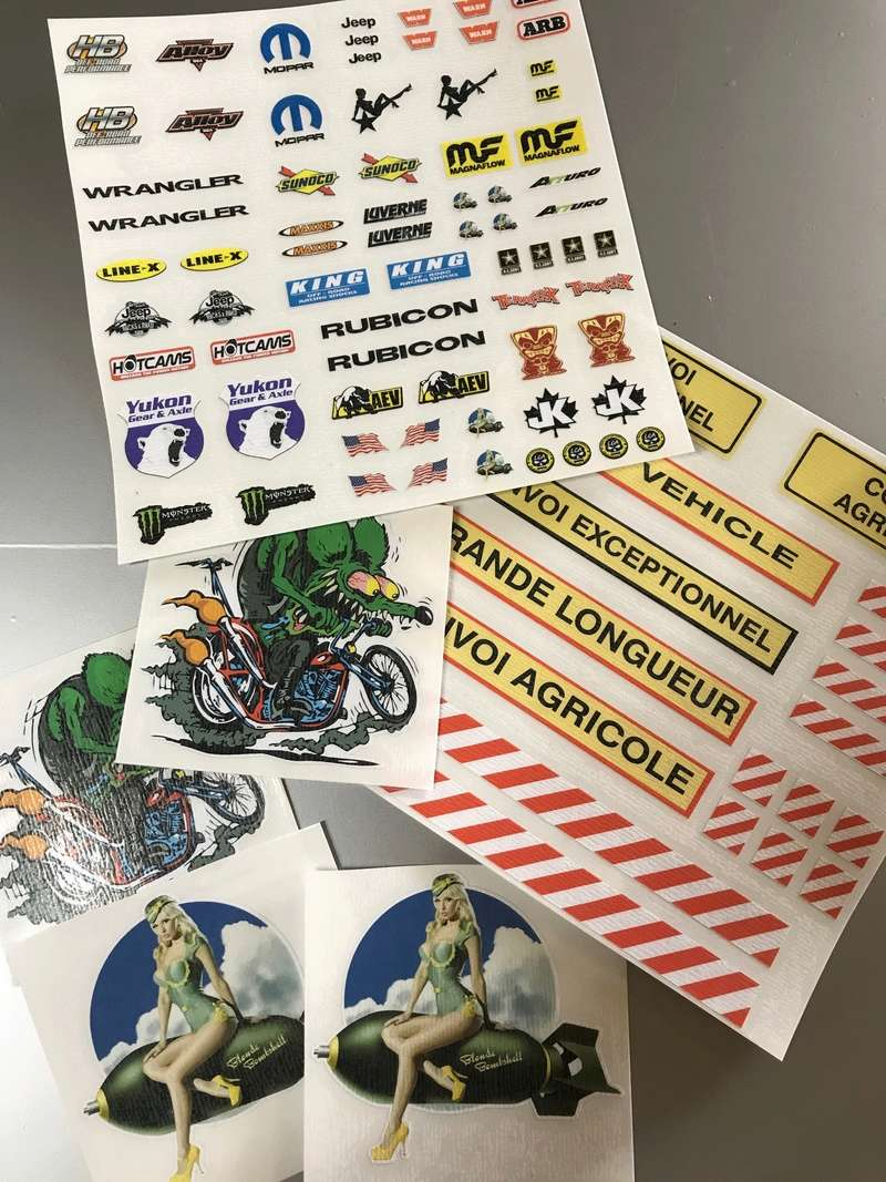 Stickers RC 4fa6bc10