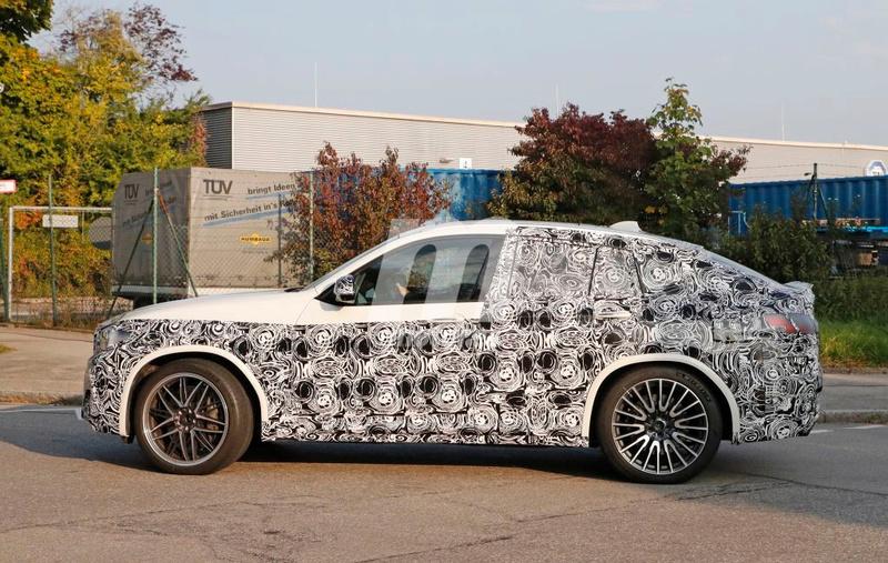2018 - [BMW] X4 II [G02] - Page 4 0232cd10