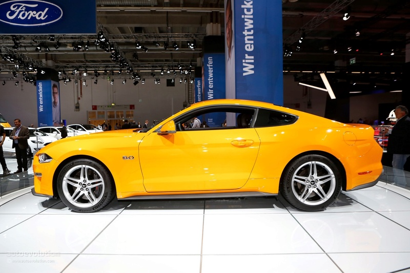 2014 - [Ford] Mustang VII - Page 16 03e4e410