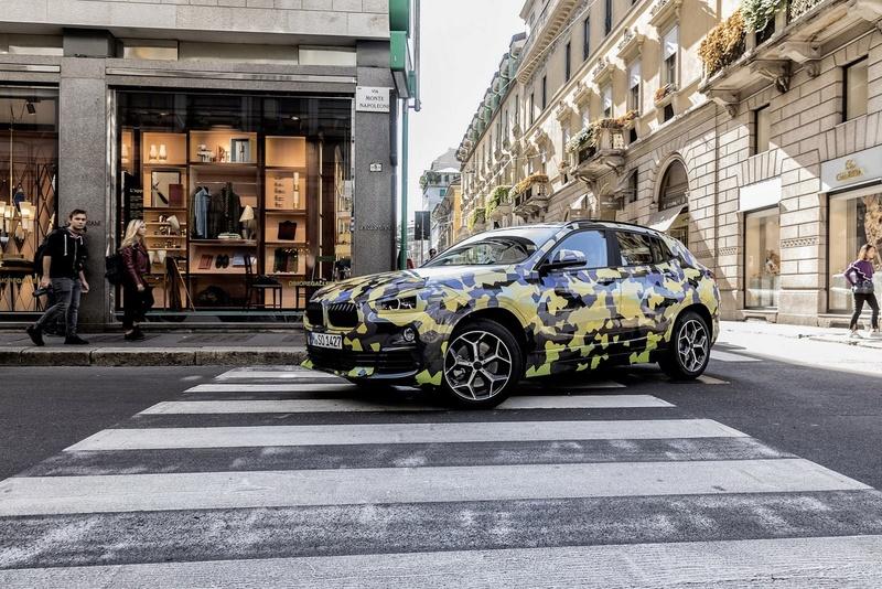 2017 - [BMW] X2 [F39] - Page 8 055ed510