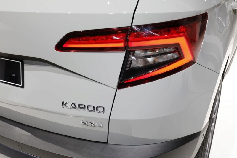 2017 - [Skoda] Karoq - Page 7 0ed41410