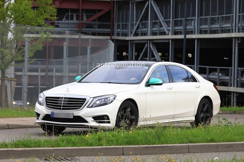 2020 - [Mercedes-Benz] Classe S 0f9b1f10