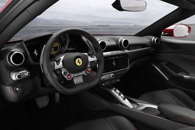 2017 - [Ferrari]  Portofino 0udytd10