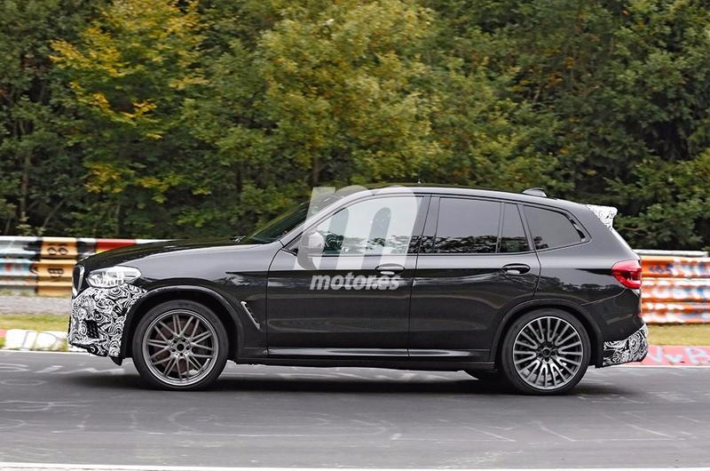 2016 - [BMW] X3 [G01] - Page 10 11a2aa10