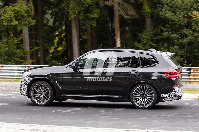 2016 - [BMW] X3 [G01] - Page 10 13b53d10