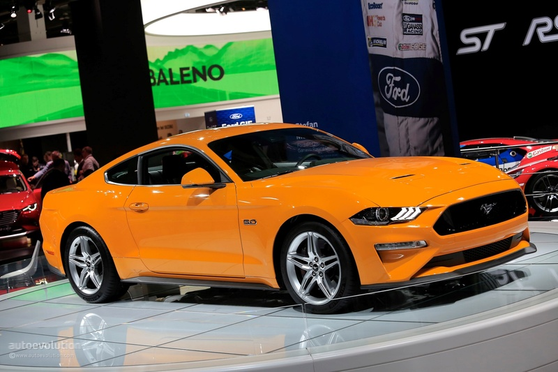 2014 - [Ford] Mustang VII - Page 16 14b9d510