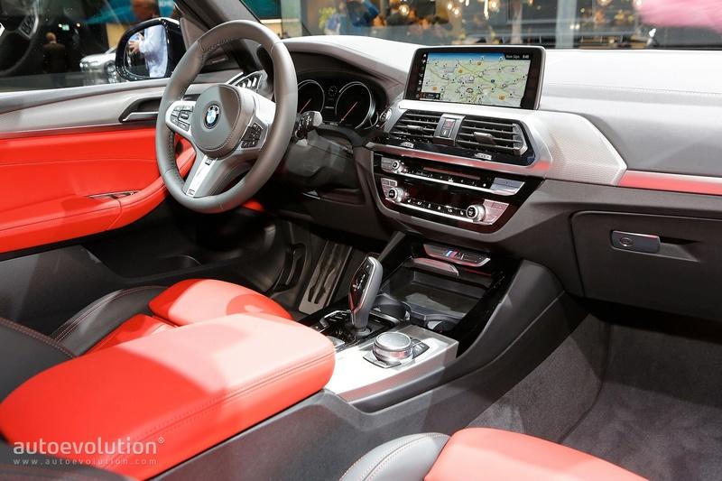 2016 - [BMW] X3 [G01] - Page 10 16aca110