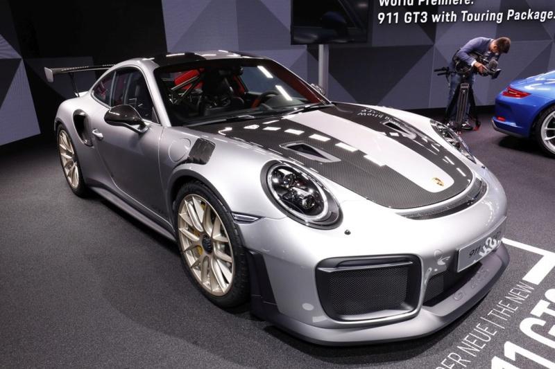 2015 - [Porsche] 911 Restylée [991] - Page 11 16d3b210
