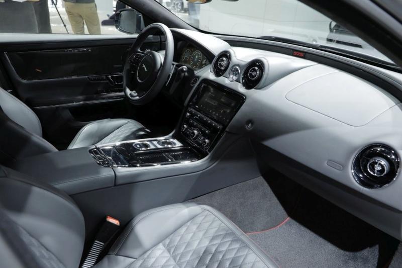 2015 - [Jaguar] XJ Restylée - Page 3 1b05f810