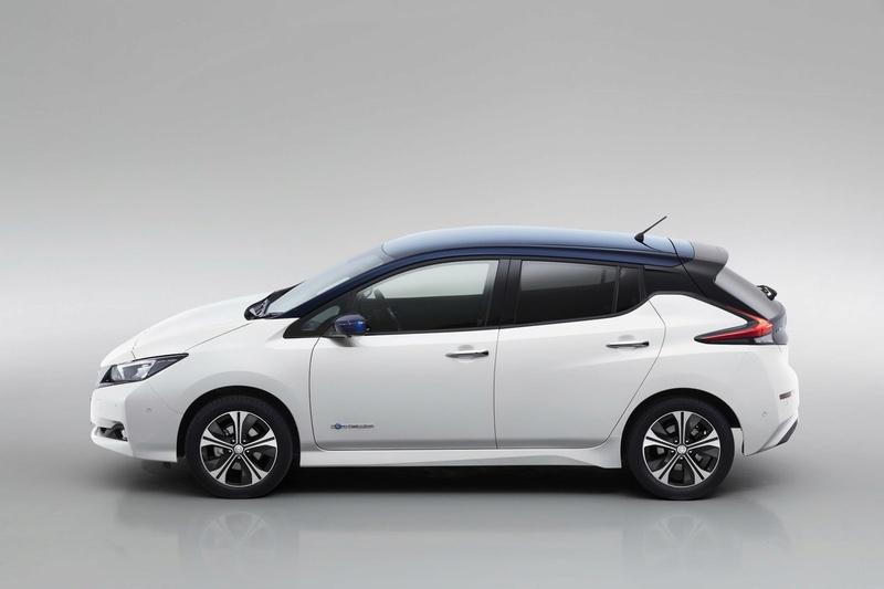 2017 - [Nissan] Leaf II - Page 6 1b5e6e10