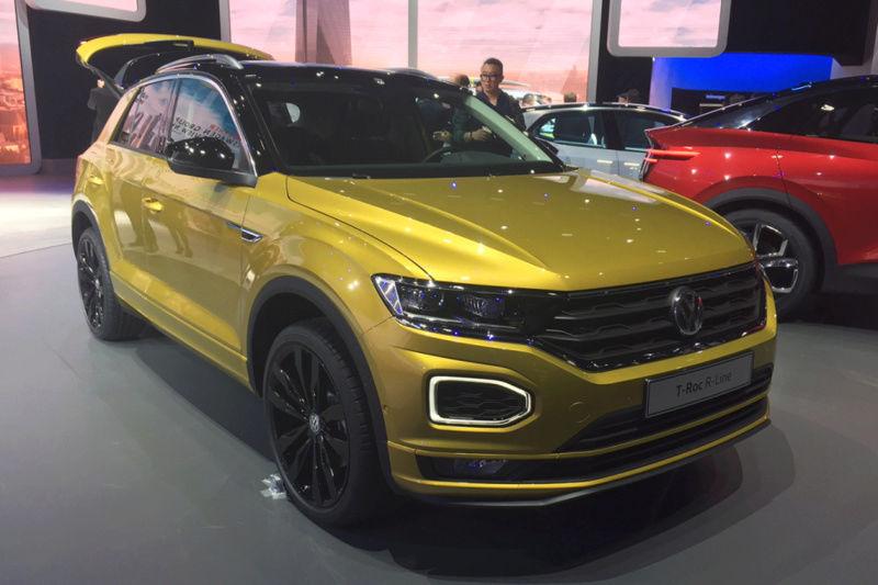 2018 - [Volkswagen] T Roc - Page 22 1d8f9610