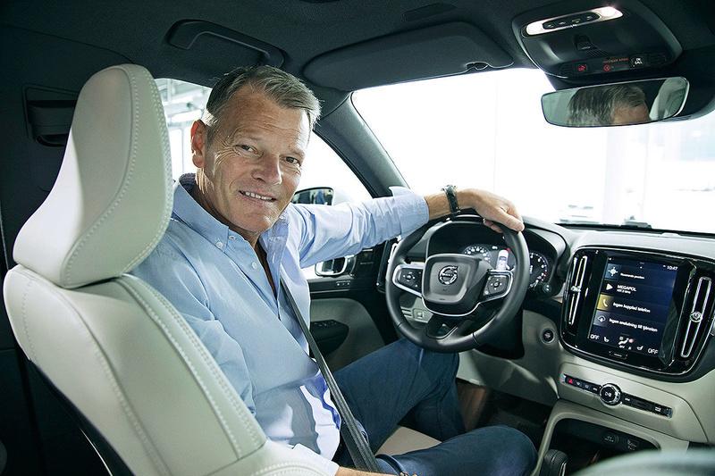 2018 - [Volvo] XC40  - Page 8 1e0dcc10