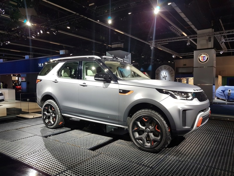 2016 - [Land Rover] Discovery V - Page 7 1ebacb10