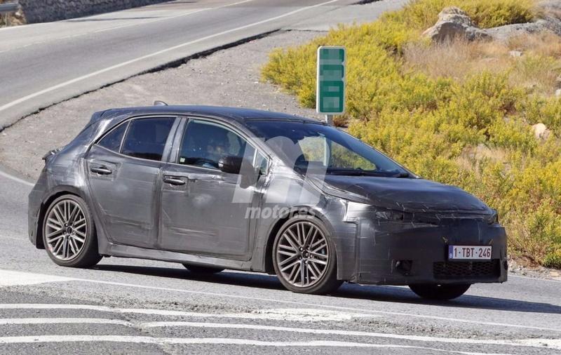 2018 - [Toyota] Corolla 2018 1f410e10