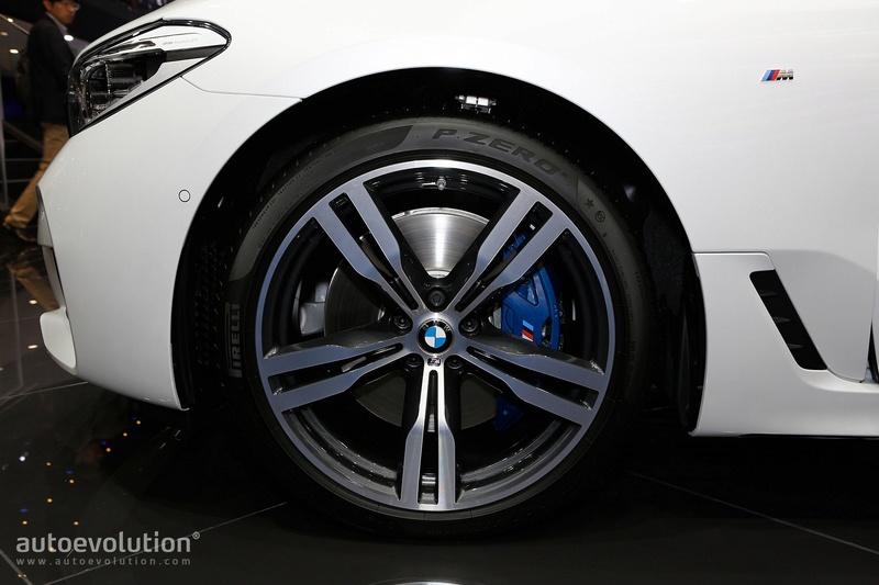 2017 - [BMW] Série 6 GT (G32) - Page 7 1f96d910