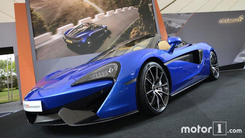 2015 - [McLaren] 570s [P13] - Page 6 2017-m10