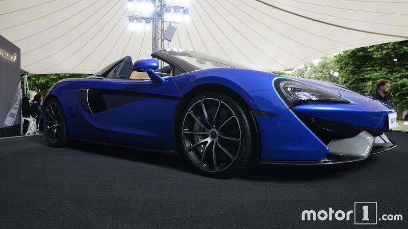 2015 - [McLaren] 570s [P13] - Page 6 2017-m11