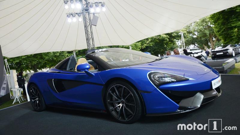 2015 - [McLaren] 570s [P13] - Page 6 2017-m12