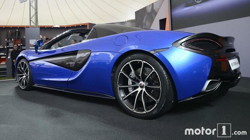2015 - [McLaren] 570s [P13] - Page 6 2017-m16