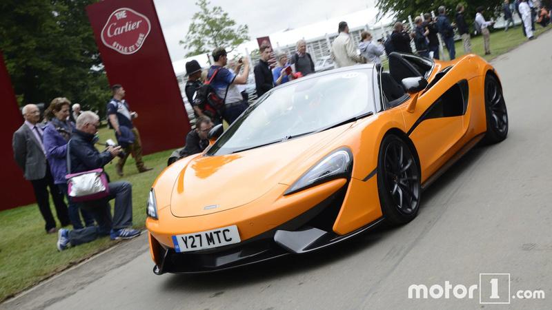 2015 - [McLaren] 570s [P13] - Page 6 2017-m17