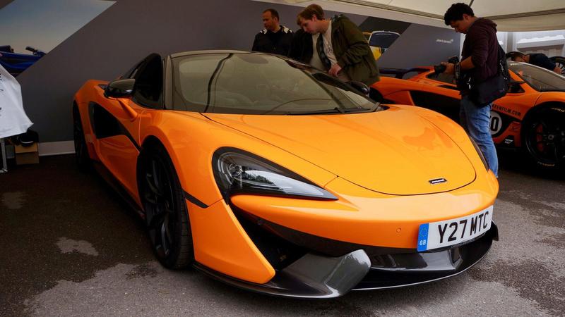 2015 - [McLaren] 570s [P13] - Page 6 2017-m18