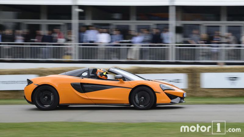 2015 - [McLaren] 570s [P13] - Page 6 2017-m19