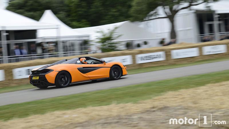 2015 - [McLaren] 570s [P13] - Page 6 2017-m20