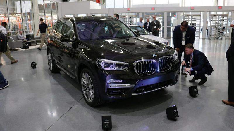 2016 - [BMW] X3 [G01] - Page 9 2018-b12