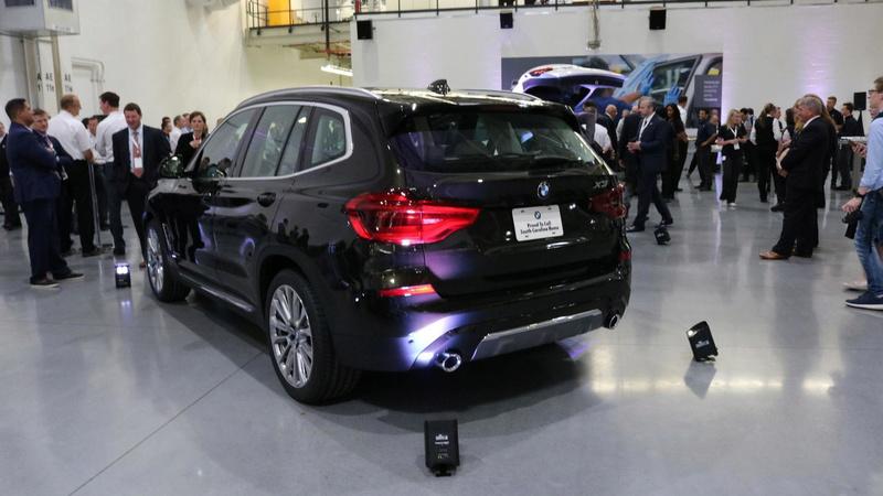 2016 - [BMW] X3 [G01] - Page 9 2018-b13
