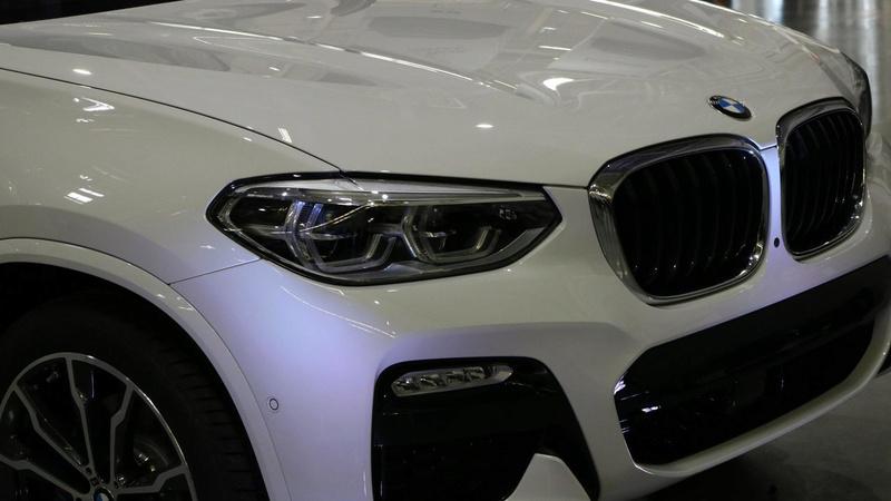 2016 - [BMW] X3 [G01] - Page 9 2018-b19