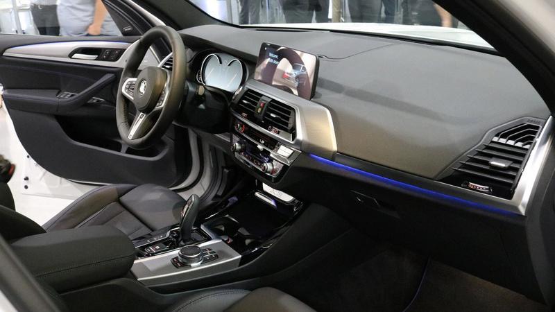2016 - [BMW] X3 [G01] - Page 9 2018-b20