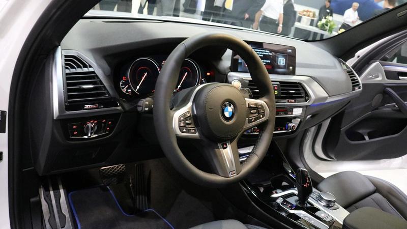 2016 - [BMW] X3 [G01] - Page 9 2018-b21