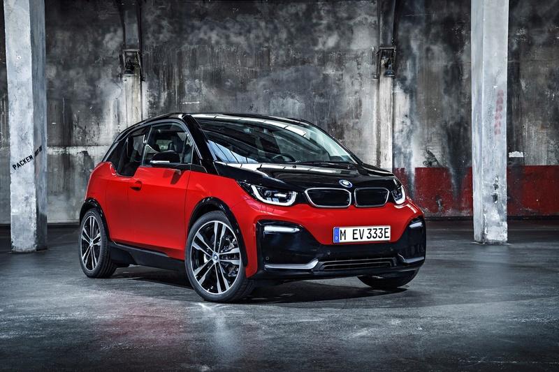 2017 - [BMW] i3 restylée - Page 2 2018-b44