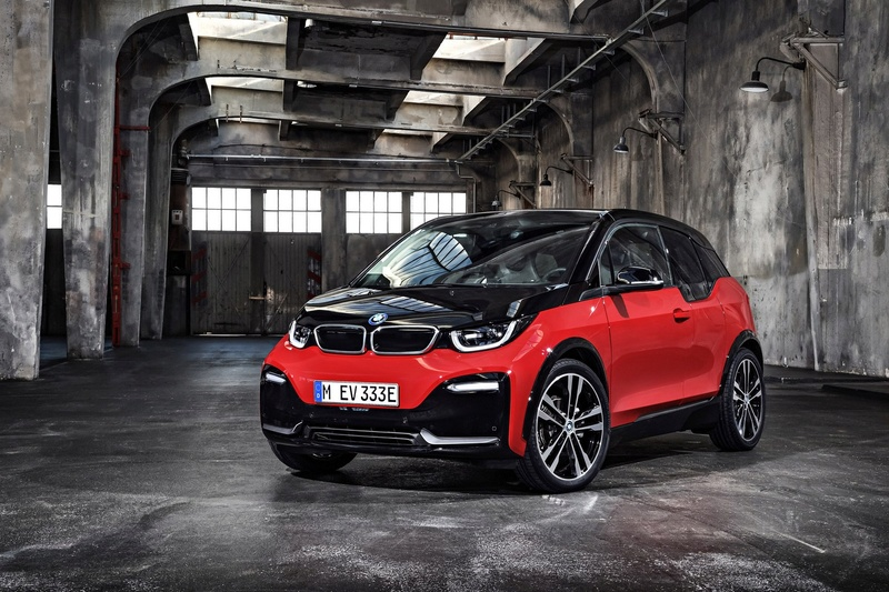 2017 - [BMW] i3 restylée - Page 2 2018-b45