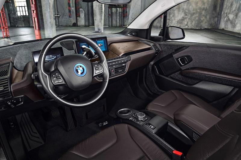 2017 - [BMW] i3 restylée - Page 2 2018-b49