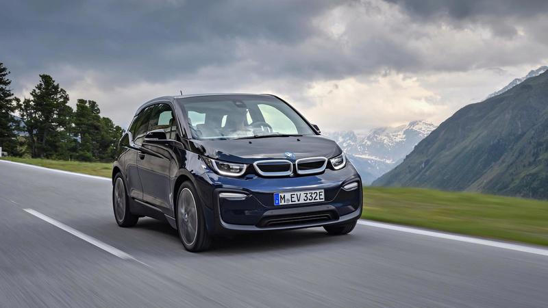 2017 - [BMW] i3 restylée - Page 2 2018-b56
