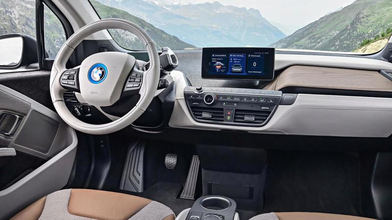2017 - [BMW] i3 restylée - Page 2 2018-b62