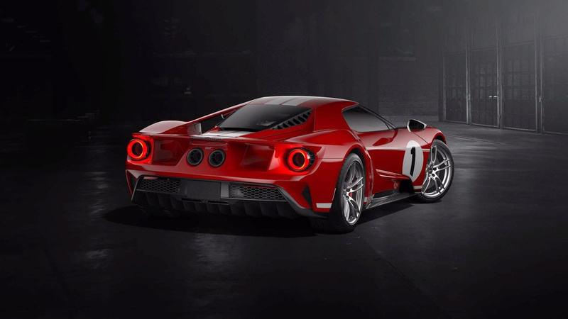 2016 - [Ford] GT  - Page 4 2018-f20