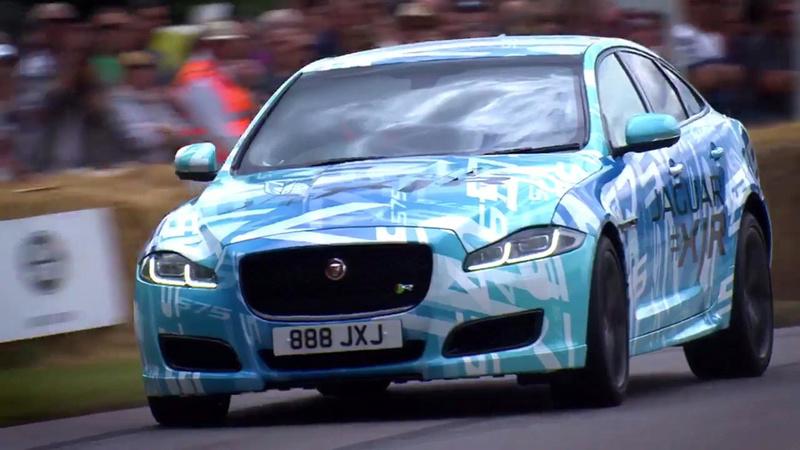2015 - [Jaguar] XJ Restylée - Page 3 2018-j11